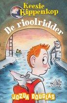 Kinderboeken De Fontein Verhalenboek - Keesie Kippenkop 1. De rioolridder. 7+