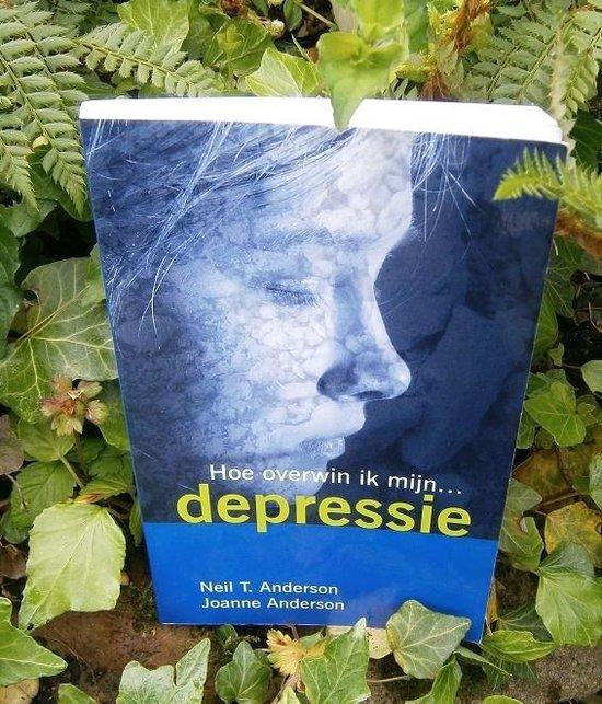 Hoe overwin ik mijn depressie - Neil T. Anderson |