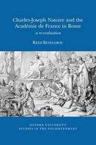 Charles-Joseph Natoire and the Academie de France in Rome