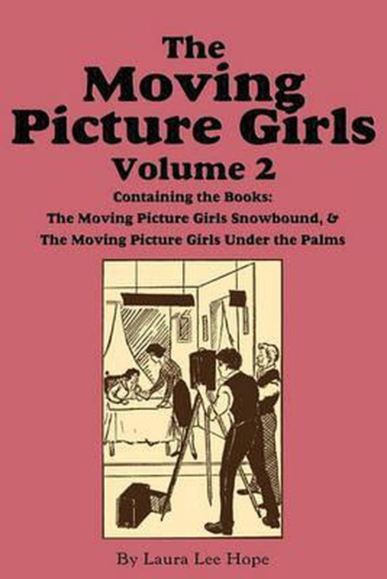 The Moving Picture Girls, Volume 2