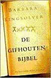 Gifhouten bijbel