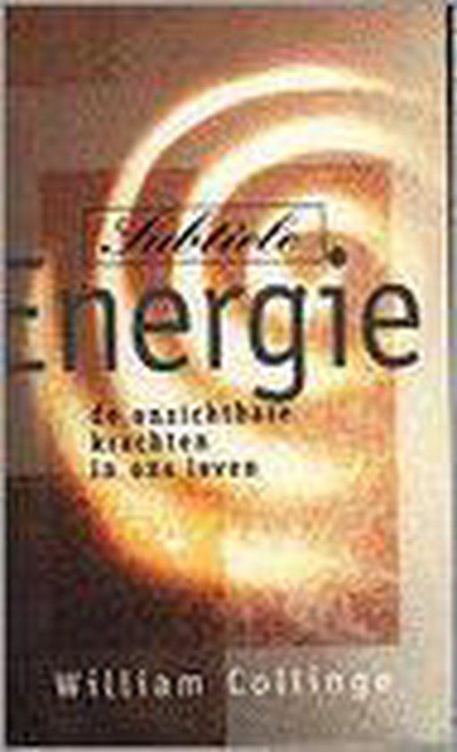 Subtiele energie - Collinge  