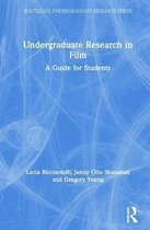 Undergraduate Research in Film