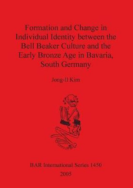 Formation and Change in Individual Identity between the Bell Beaker Culture and the Early Bronze Age in Bavaria South Germany