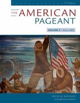 The American Pageant, Volume II