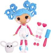 Lalaloopsy Silly Hair Pop - Mittens Fluff 'N' Stuff