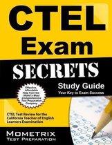 Ctel Exam Secrets Study Guide