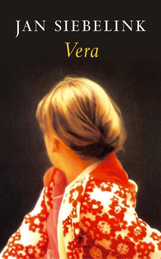 Vera - Jan Siebelink pdf epub