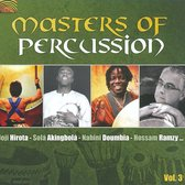 Masters Of Percussion Vol 3