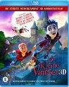 De Kleine Vampier (3D-Blu-ray)