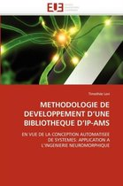 Methodologie de Developpement D Une Bibliotheque D Ip-Ams