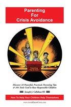 Omslag Parenting for Crisis Avoidance