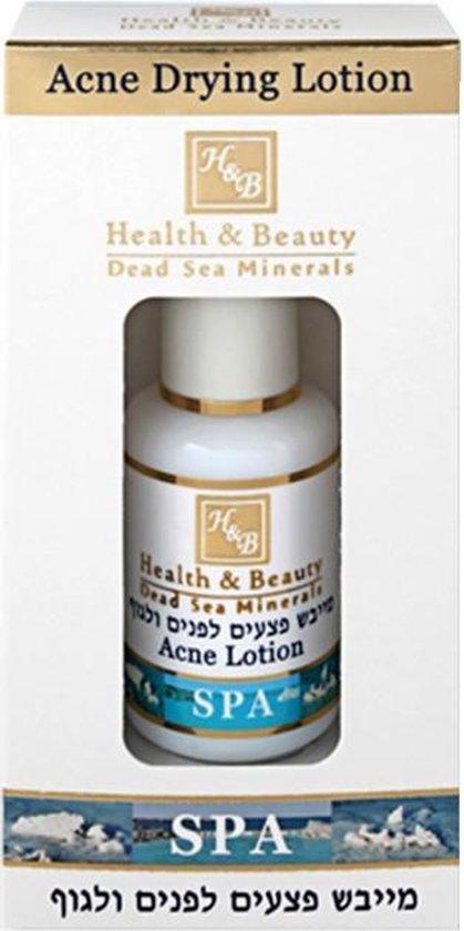 Acné antibacteriële drogende lotion 30 ml