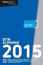 Elsevier - BTW almanak / 2015