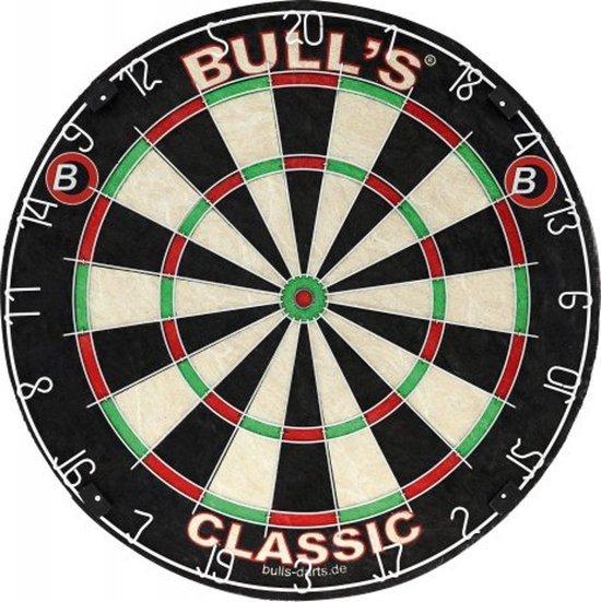 Afbeelding van het spel Bulls Bristle Classic - Dartbord