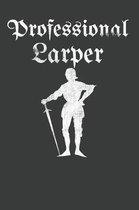 Professional Larper