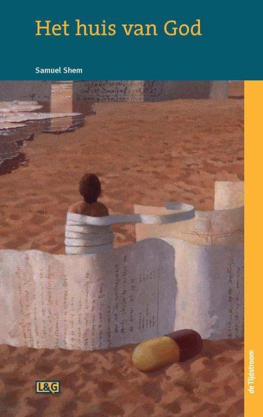 Het huis van God - Samuel Shem pdf epub
