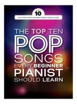 The Top Ten Pop Songs