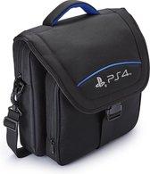 Bigben Official Licensed Playstation 4 Slim & Pro Draagtas - PS4 - Zwart