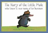 Afbeelding van The Story of the Little Mole - mini edition