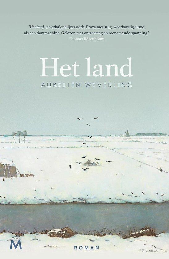 Het land - Aukelien Weverling |