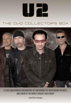 The U2 Dvd Collectors Box
