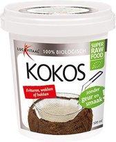 Lucovitaal Superfood - Kokosolie ontg - 500 ml - Voedingssupplement