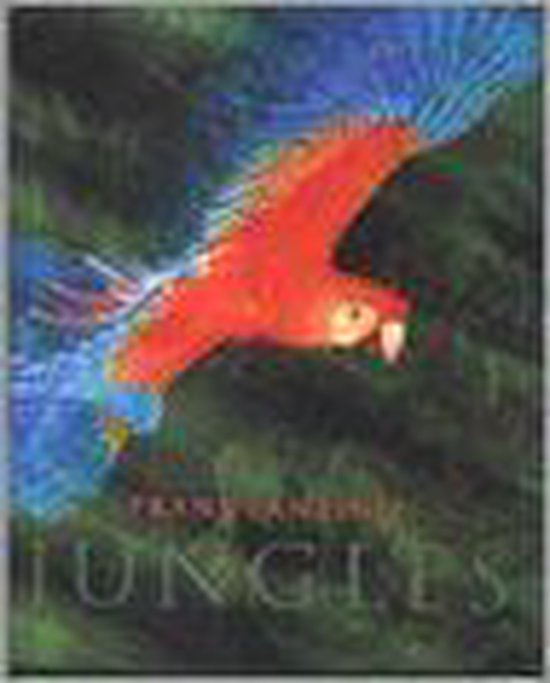 Jungles - Frans Lanting | Readingchampions.org.uk