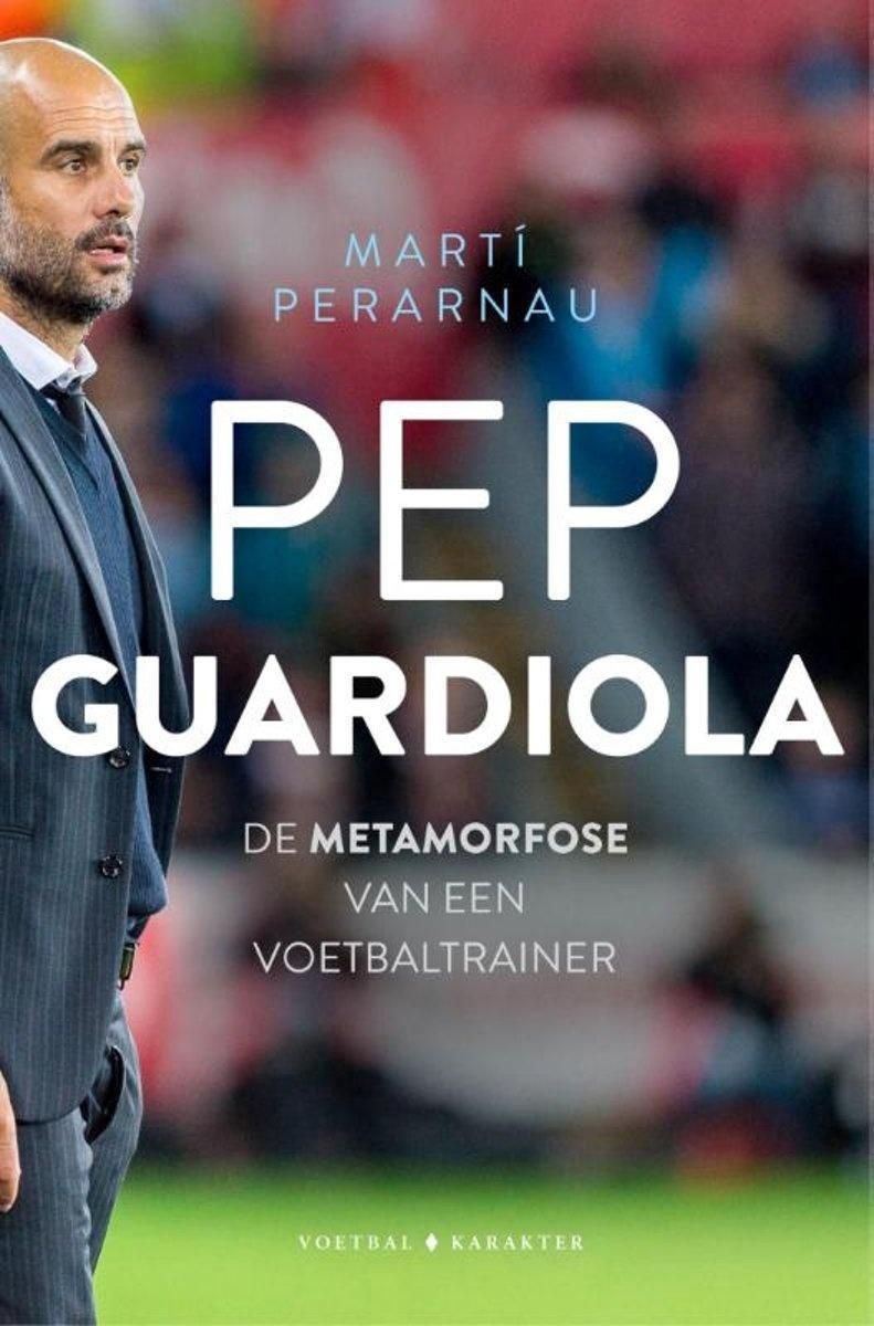 bol.com | Pep Guardiola, Marti Perarnau | 9789045214122