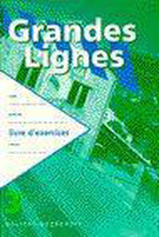 GRAN LIGNE 3HV WB - Knop pdf epub