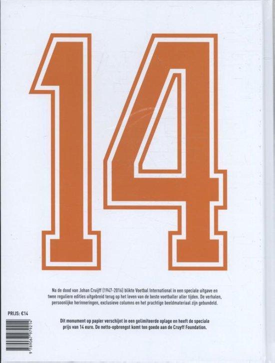 VI Legends - Johan Cruijff - Vi Boeken