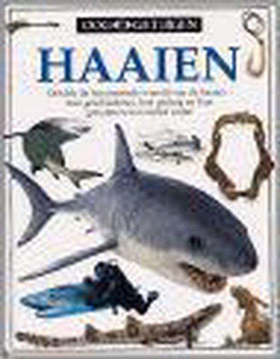 Haaien - Miranda Macquitty  