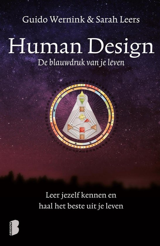 Human Design - Guido Wernink |