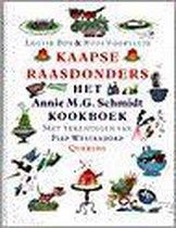 Kaapse Raasdonders A Schmidt Kookboek