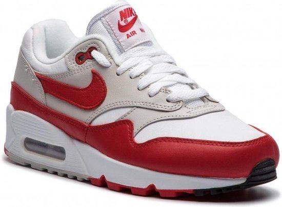Nike Air Max 901 AQ1273 100 Rood Wit 36 | Bestel nu!