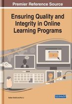 Ensuring Quality and Integrity in Online Learning Programs