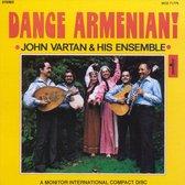 Dance Aremnian!