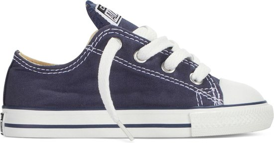 bol.com | Converse Chuck Taylor All Star Sneakers Laag Baby ...