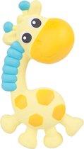 Playgro Bijtspeeltje Squeak and soothe Giraf