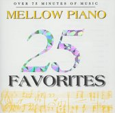 25 Mellow Piano Favorites