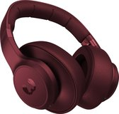 Clam Headphones w/ANC Ruby Red