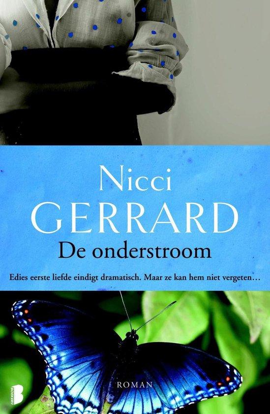 De onderstroom - Nicci Gerrard |