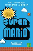 Omslag Super Mario