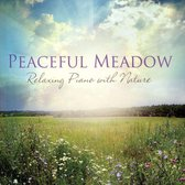 Peaceful Meadow: Relaxing Piano with Nature