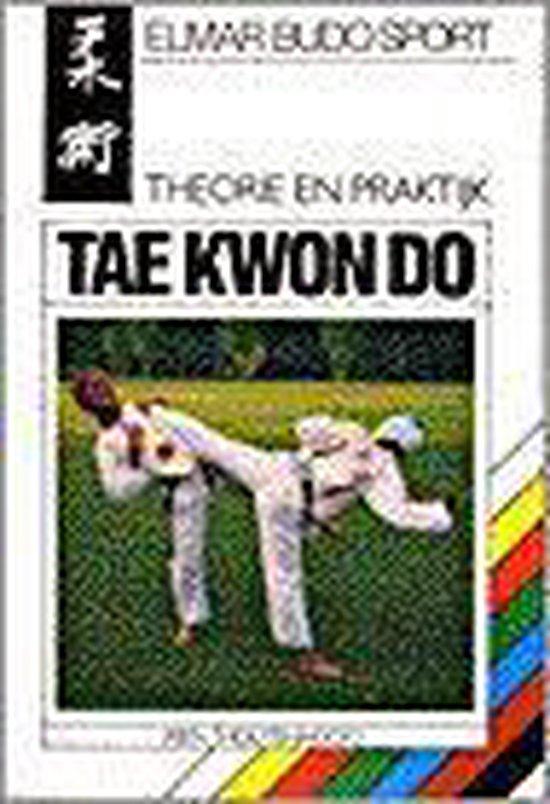TAEKWONDO - Thoutenhoofd  