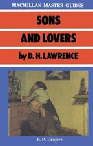 Boek cover Sons and Lovers by D.H. Lawrence van R P Draper