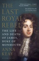 The Last Royal Rebel