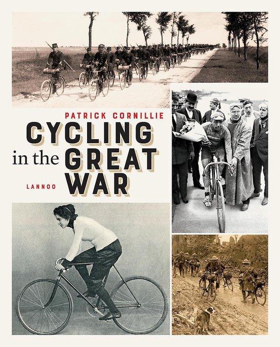 Afbeelding van Cycling in the Great War
