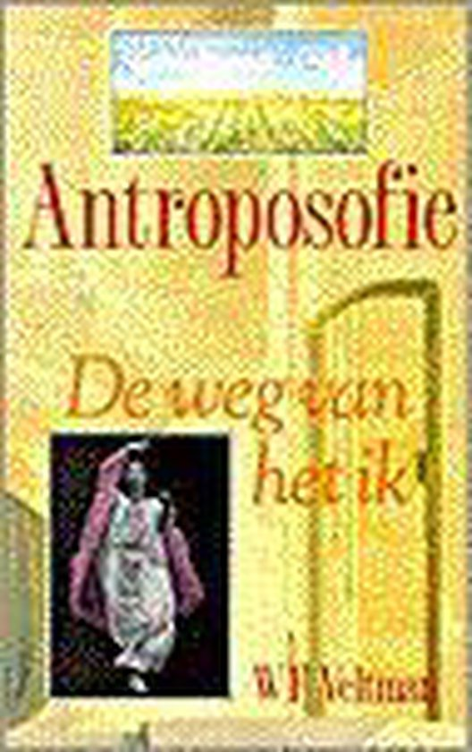 Antroposofie - Willem Frederik Veltman  
