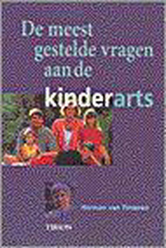 De Meest Gestelde Vragen Aan De Kinderarts - Herman van Tinteren |